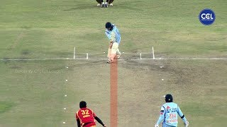 Highlights Of Telugu Warriors Vs Bhojpuri Dabanggs
