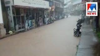 Heavy rain causes serious damage in Kozhikode | Manorama News