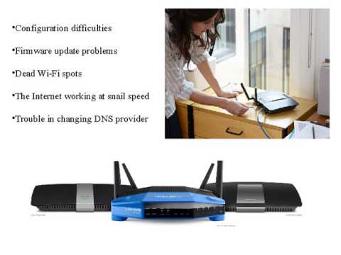 Tackle All Your Internet Router Issues With Linksys Router Helpline