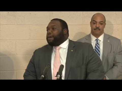 Harris: Expungement Bill Poised to Become Law