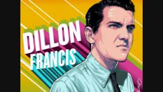 Dillon Francis - Speak And Spell ( Working Title )