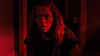 Lights Out - Official Trailer 2 [HD]