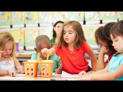 Age 4 Cognitive Development Milestones | Child Development