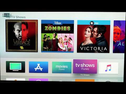 How to Set Up an Apple TV 4K