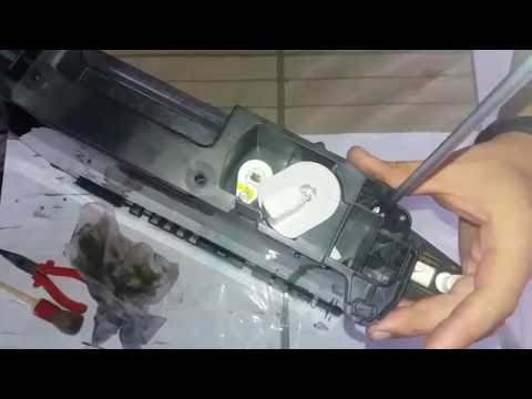 MP C3500 transfer belt replacement