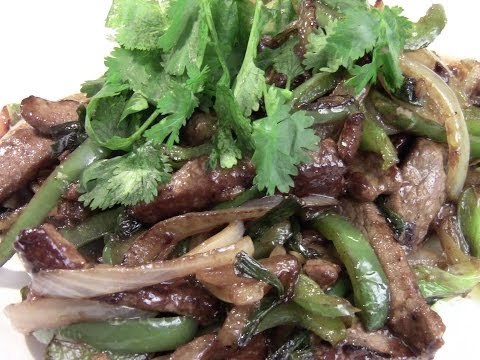 How To Make Super Tender Venison Stir Fry