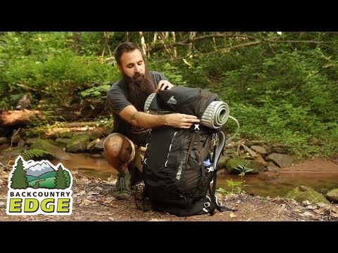 Gregory Denali 100 Internal Frame Backpack