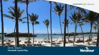 Kenya - Villaggio Vacanze Veraclub Crystal Bay