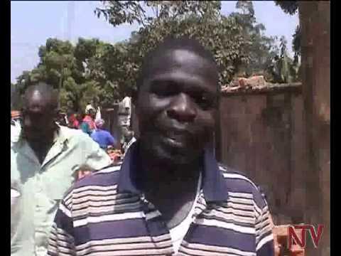 Madhvani evicts 100 Kakira traders