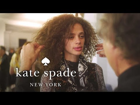 new york fashion week fall 2018 | kate spade new york