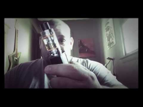 Overview of the Smok TFV8 Cloud Beast