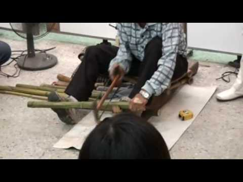 bamboo chair (1/6)