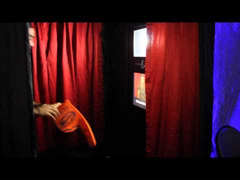DSLR Photo Booth Demonstration Video