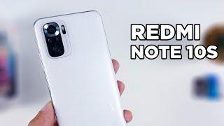 Redmi Note 10S UNBOXING \u0026 CAMERA TEST   Zeibiz