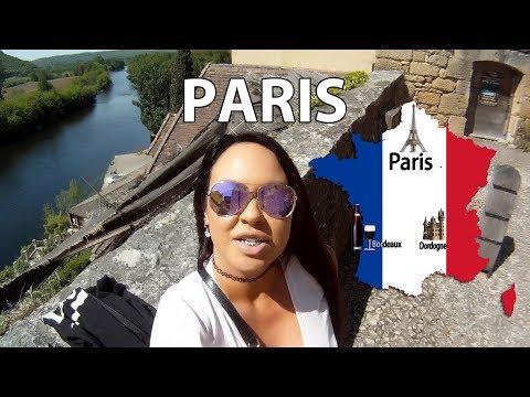 Preview! France 2017 - Paris - Beynac-et-Cazenac - Lisbon Portugal!