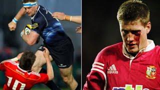 Ronan O'Gara - Rugby's Biggest Pussy