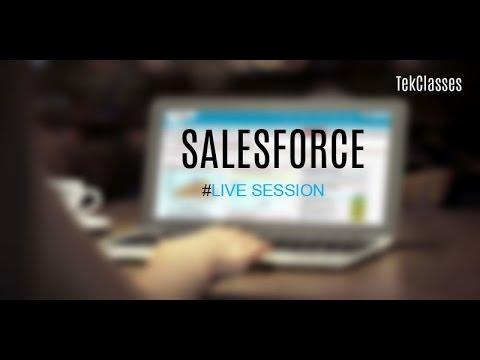 salesforce online training | salesforce training videos