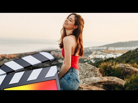 How To Find and Backup Footage - Final Cut Pro X