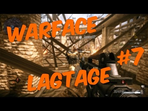 Warface Lagtage #7 - Triple A Game, Everyone! - 1K Special #2