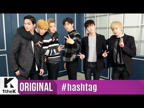 #hashtag(해시태그): TEEN TOP(틴탑) _ Warning Sign(사각지대) [SUB]