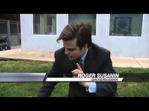 Man Given One Day to Get Rid of Barking Dog -- Roger Susanin