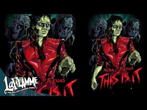 Michael Jackson - Zombie shirt