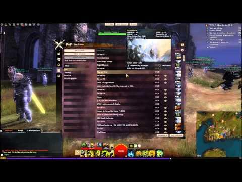 Guild Wars 2 PvP-Einsteiger Guide - Alles wichtige zum PvP [Nach dem 15.04]