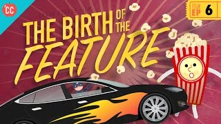the birth of the feature film crash course film history 6