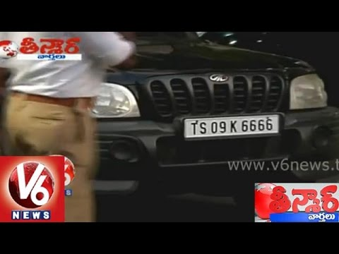 AP to TS vehicle registrations can be done on online - Teenmaar News