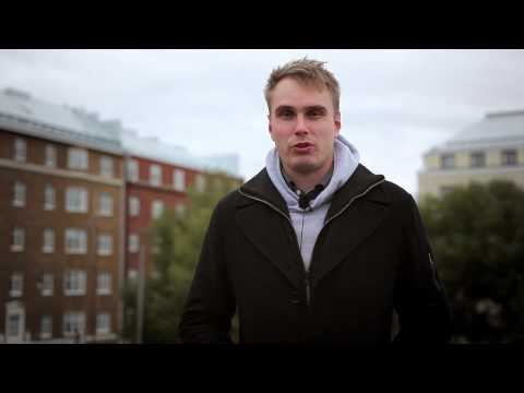 Imagine: Studying in Canada - Testimonials by Finnish Students