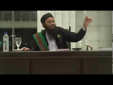 Maulana Johari Bin Muhammad - Bahaya Syiah