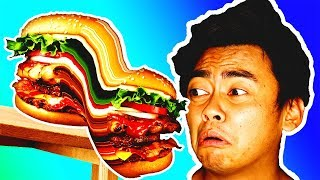 Food Hacks You Never Knew EXISTED! 99,999%