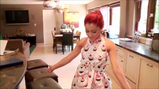 1080p Old Home of Ariana Grande HD