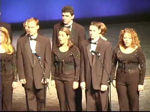 Hope Choir 2002 Christmas