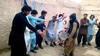 Balochi chaap
