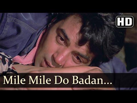 Blackmail old hindi movie songs : Khamosh movie songs