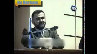 #x202b;د.عبدالواحد مناقةشةيةكي زور خوش لةكةل ماموستايةكي زانكودا D.abdulwahid#x202c;lrm;