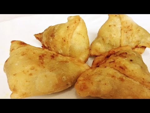 मटर समोसा | Matar Samosa Recipe In Hindi | Eid Special | Snack Recipe| How To Make Samosa