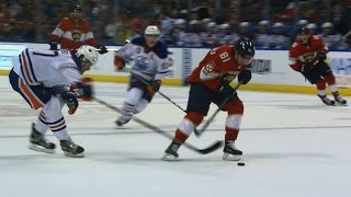 Gotta See It: Precise pass springs Marchessault who scores beautiful goal late in second