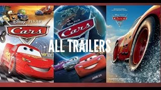 Cars All Trailers! (2006 - 2017)