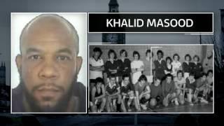 Khalid Masood: The