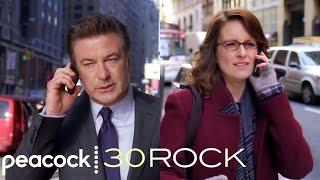 30 Rock - Jack And Liz