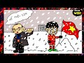 Bức vẽ cảm động nhất của Duy Mạnh U23 Việt Nam trong trận Chung kết lịch sử - Draw WTF