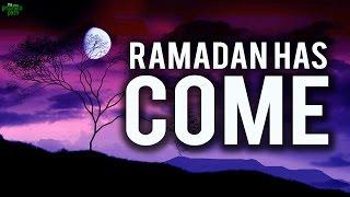 """Do Not Say """"Ramadan Has Come"""""""