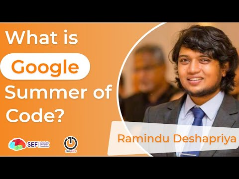 What is Google Summer of Code?