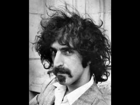 "FRANK ZAPPA-""Sleep Dirt"" LYRICS"