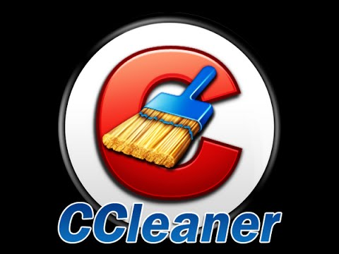 How can I work with CCleaner 2015 ( virus remover )