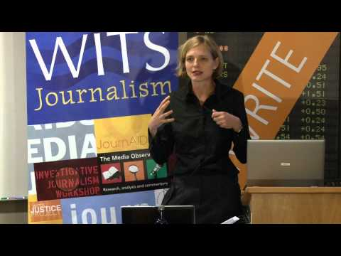FinWrite 2012: Writing finance
