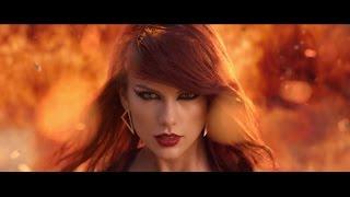 Taylor Swift  Bad Blood Ft Kendrick Lamar Lyrics Y Subtitulos En Espaol