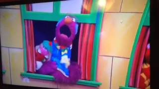Sesame Street cast and muppets Macy